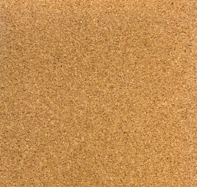 Expanded Cork Board