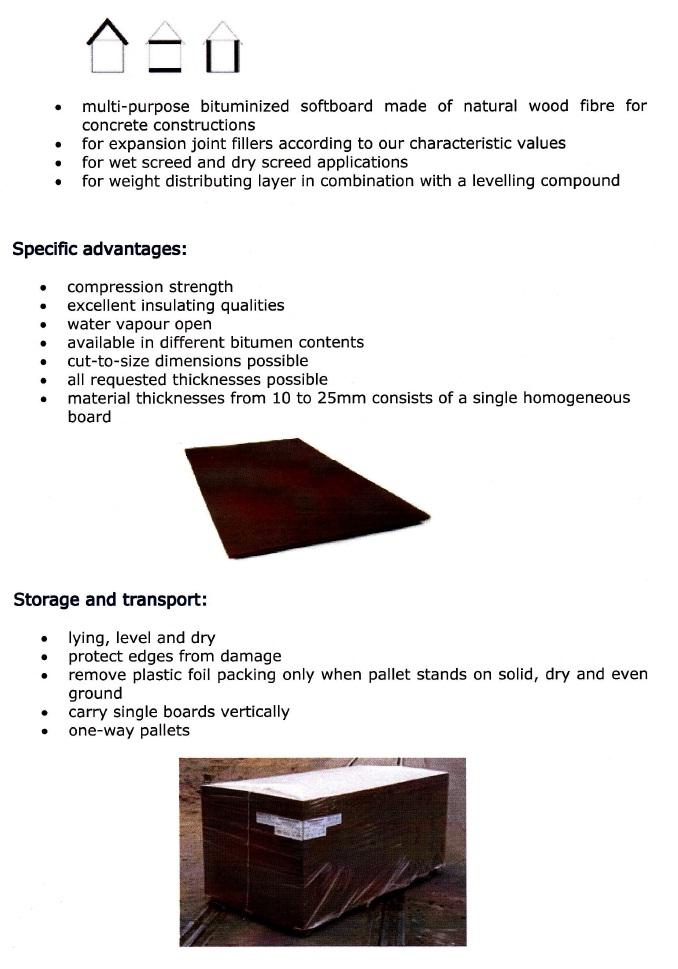 Softboard Advantages & Storage